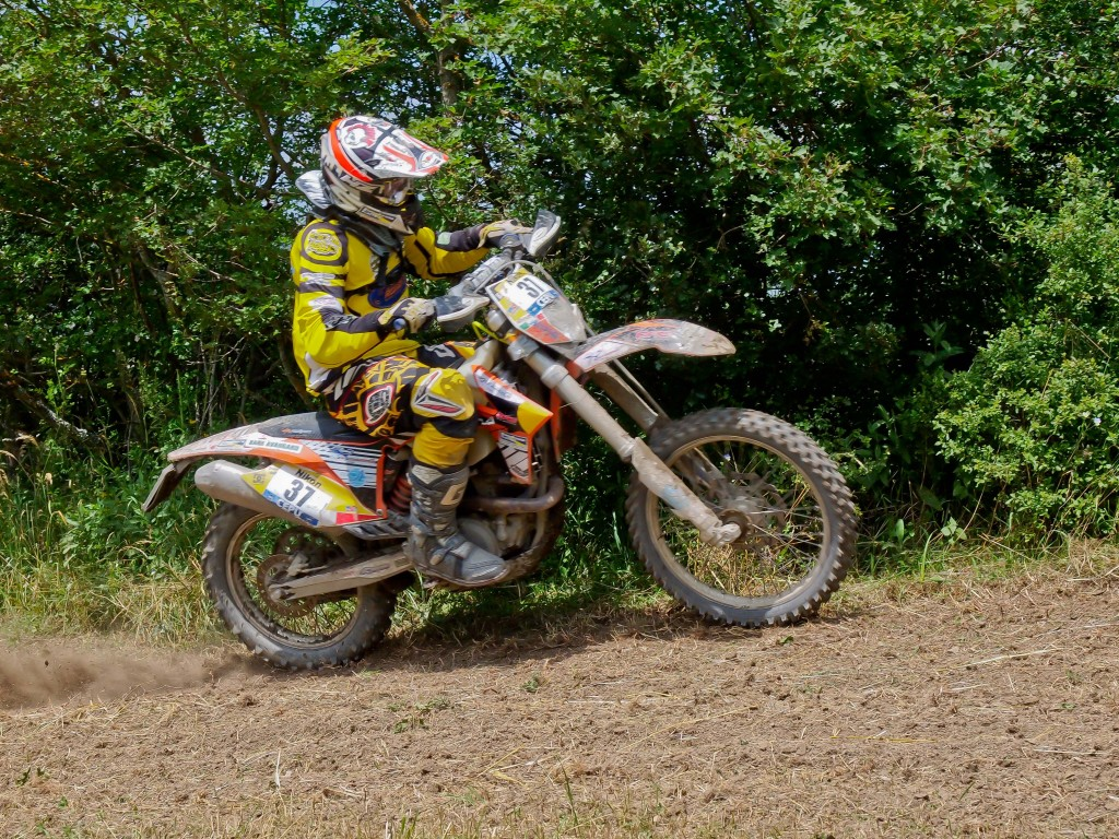 Campionato Italiano Enduro Under23/Senior 3a prova