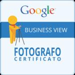 Google Business Virtual Tour
