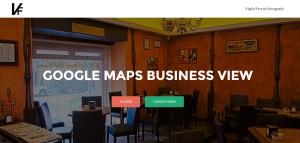 Visita il nuovo sito dedicato a Business View realizzato in WordPress