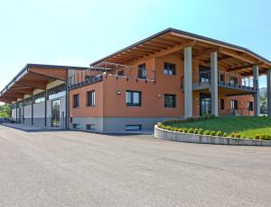 Cantina Bertolani Business View