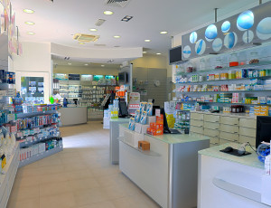Farmacia Fiorentini Scandiano – Realizzato il Business View virtual tour