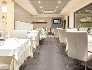 Tour Virtuale Street View – La Perla ristorante pizzeria a Cadelbosco