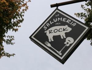 La Salumeria del Rock ad Arceto ha ora il Tour Virtuale Street View