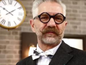 Pubblicato il video promo Barber Shop Cosmoprof 2016 per Vezzosi Arredamenti