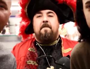 """Nuova videoclip – """"Giorno"""" Orkestrina"""