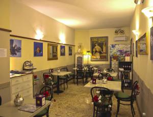 Caffè e Fotografia – un tour virtuale acculturato – Caffè del Torrazzo (RE)