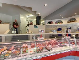 Un tour virtuale…al sangue – Macelleria Rossi a Cadelbosco di Sopra