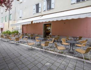 Un tour virtuale al sapore di caffè per Caffetteria del Corso a Scandiano RE