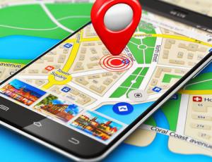 Posizionamento corretto dell'attività su Google Maps