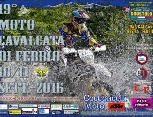 Online sul sito StampaEventi.it le foto della 19° Motocavalcata di Febbio (RE)