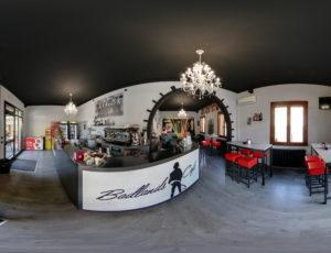 Un tour virtuale rock – Badlands Cafè – Casalgrande (RE)