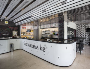 Un dolce tour virtuale anche per celiaci – Gelateria K2 Cadelbosco
