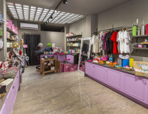 Un tour virtuale profumato – Rosy Beauty Shop – Reggio Emilia