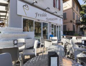 Un tour virtuale tentatore – Gelateria Fredde Tentazioni Due a Reggio Emilia