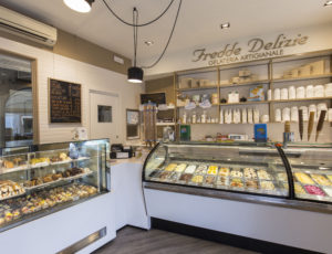 Un dolce tour virtuale – Gelateria Fredde Delizie – Scandiano (RE)