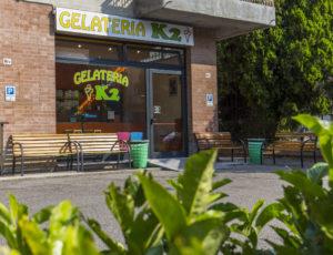 Un dolce tour virtuale nella città del tartufo – Gelateria K2 di Viano (RE)