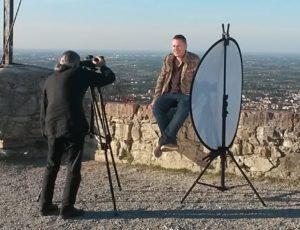 """Orkestrina clip promo """"Premio Pierangelo Bertoli 2018"""""""