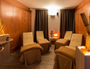 Un Tour Virtuale di Benessere – Honey SPA a Ripacandida (PZ)