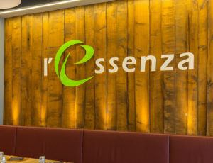 Un tour virtuale all you can eat – L'Essenza Ristorante a Reggio Emilia