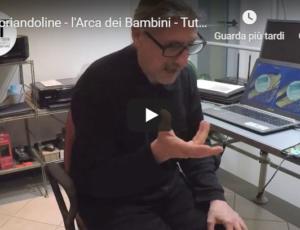 Coriandoline – l'Arca dei Bambini – Tutorial VR e Screen Mirroring