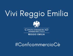 Vivi Reggio Emilia insieme a noi