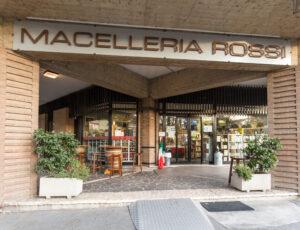 Un tour virtuale…anche alla griglia – Macelleria Rossi a Cadelbosco