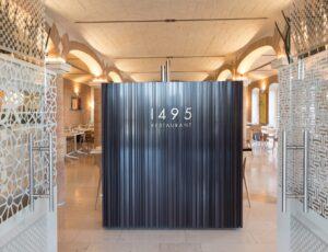 Un Tour Virtuale di alto profilo – 1495 Garden Restaurant a Scandiano (RE)