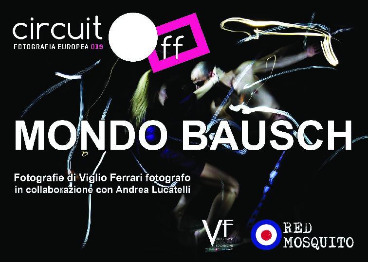 Mondo Bausch - Tele 50x75 - 2019